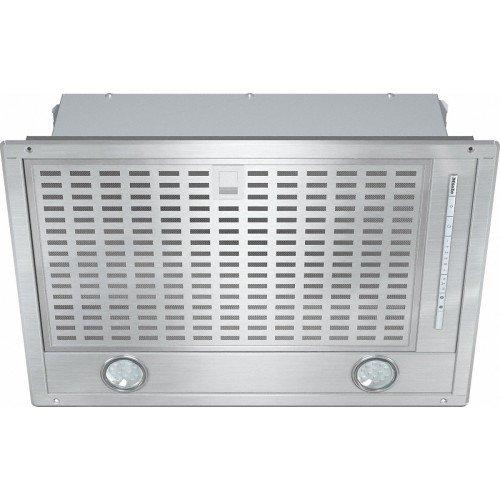 Õhupuhastaja Miele DA 2558 EXTA, integreeritav, 54 cm, 740 m3/h, 63 dB, rv teras