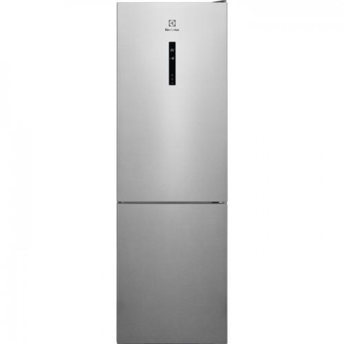 Külmik Electrolux, 186 cm, 42 dB, elektrooniline ..