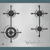 ¤Pliidiplaat Electrolux, 4x gaas, 60 cm