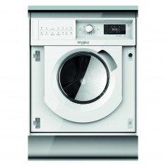 Integreeritav pesumasin Whirlpool, 7 kg, A+++, 1400p/min