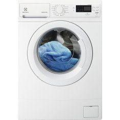 ¤Pesumasin Electrolux, eestlaetav, 34 cm, valge