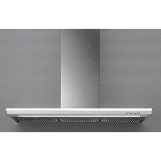 Seina õhupuhastaja Falmec LUMEN 120cm, 800 m3/h, neon 1x28W, rv teras AISI304