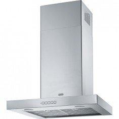 Õhupuhastaja Franke TALE 605 XS, seina, 60 cm, 700 m3/h, 66 dB, rv teras
