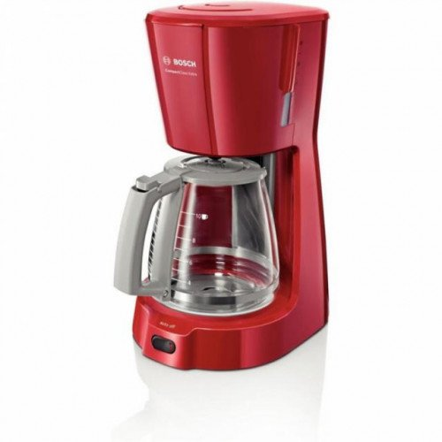 Kohvimasin Bosch, 900-1100W, punane