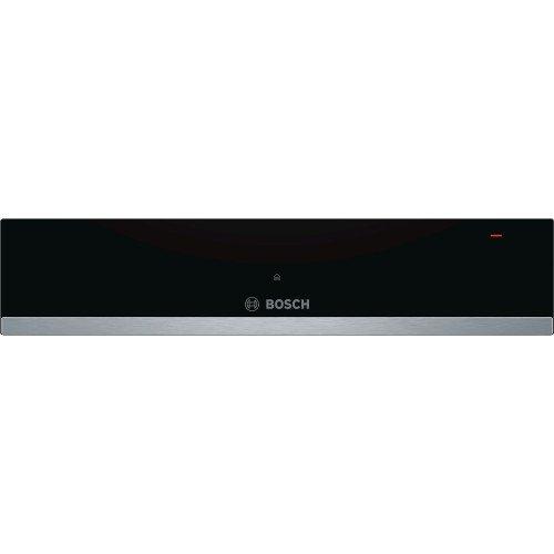 Soojendussahtel Bosch, must/rv-teras
