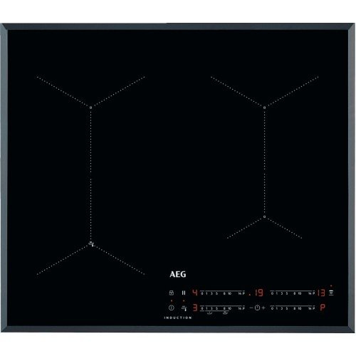 Pliidiplaat AEG, 4 x induktsioon, 60 cm,..