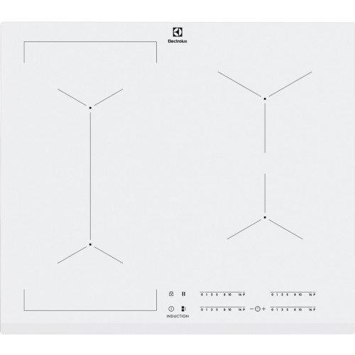 Pliidiplaat Electrolux, 4 x in..