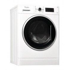 Pesumasin-kuivati Whirlpool, 9/6 kg, A, 1400 p/min, valge