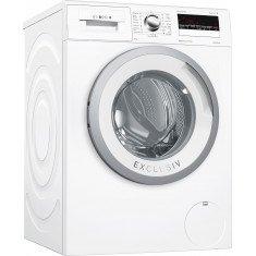 Pesumasin Bosch, eestlaetav,8 kg, 1400 p/min, A+++, valge