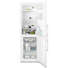 Külmik Electrolux, 185cm, A++, 40dB, mehaaniline juhtimine, valge