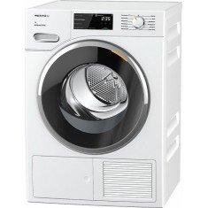Kuivati Miele TWF 640 WP, soojuspumbaga, 8 kg, A+++,  valge