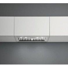 Integreeritav õhupuhastaja Falmec GRUPPO INCASSO 80cm PRO, 950 m3/h, LED 4x1,2W (2700-5500K), rv teras AISI304