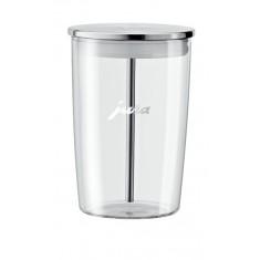 Klaasist piimamahuti Jura, 0,5 l