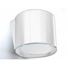 Seina õhupuhastaja Falmec EOLO E-ION 45cm, 450 m3/h, LED 4x1,2W (3200K), valge