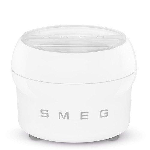 Lisaanum Smeg SMIC01 jäätisemasinale, valge